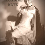 Klondike Kate, pic by Anthony Arnista